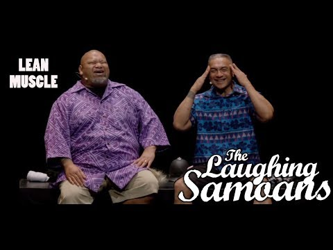The Laughing Samoans ''Lean Muscle' from Island Time