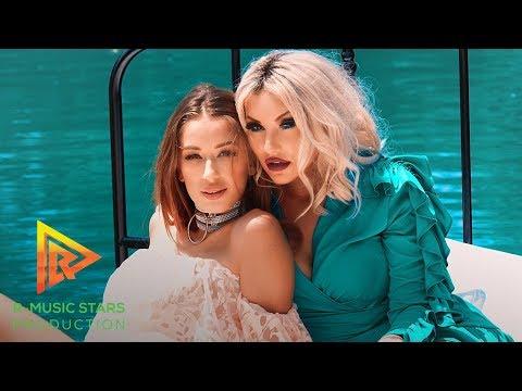 Monika i Tea Tairovic - Samo moj (Official Video 2019)