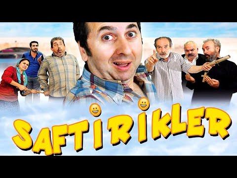Saftirikler | Türk Komedi Filmi | Full Film İzle