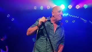 Streetheart - Tin Soldier (Live)