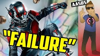Is Ant-Man a Flop? - Ask Armin