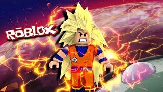 Roblox → HOW TO BUGAR the ZENKAI?! -Dragon Ball Rage