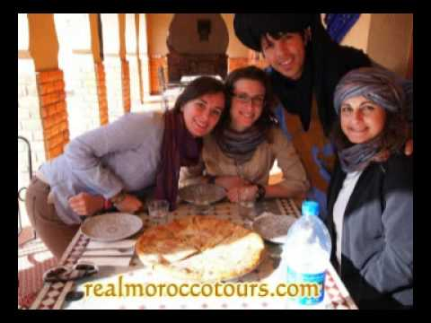 real morocco tours