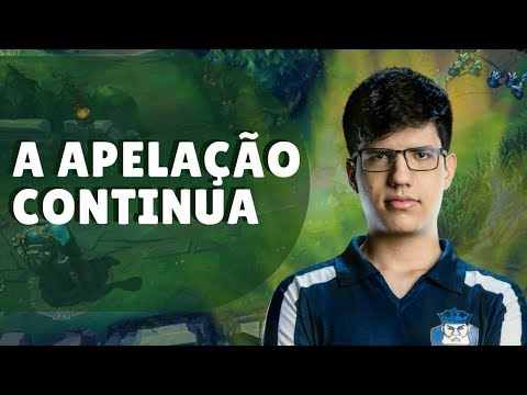 TIMES DE LEAGUE OF LEGENDS APELAM PARA A ESTRATÉGIA MAIS FORTE DESTE ANO thumbnail