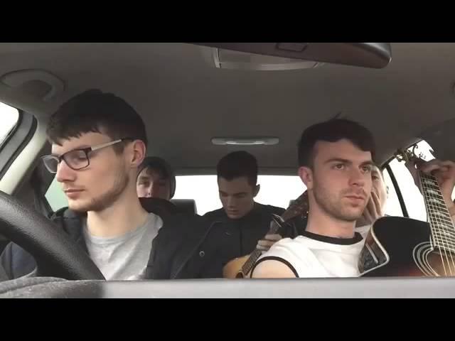 Brave Giant Video 2