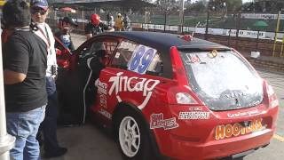 AUTODROMO DE TOCANCIPA, UN PIT STOP A LA COLOMBIANA