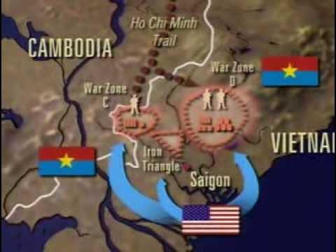 Battlefield: Vietnam (Part 3/12) - Search and Destroy