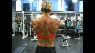 Плечи(средний...передний пучки)