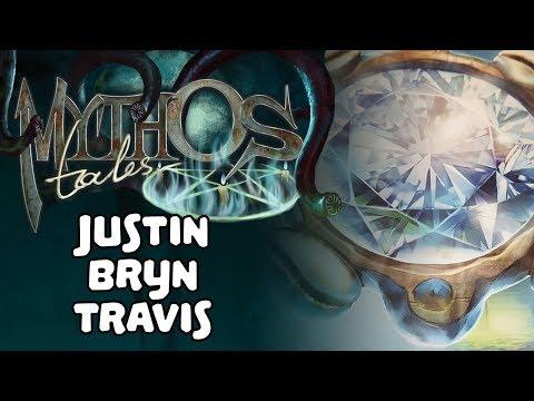 MYTHOS TALES | Star of Tokelau | Justin, Bryn, Travis