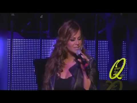 Jenni Rivera-Resulta (Metamorfosis,Gibson 7/09/12)