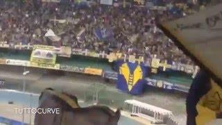 Video Gol Pertandingan Hellas Verona vs Frosinone FC