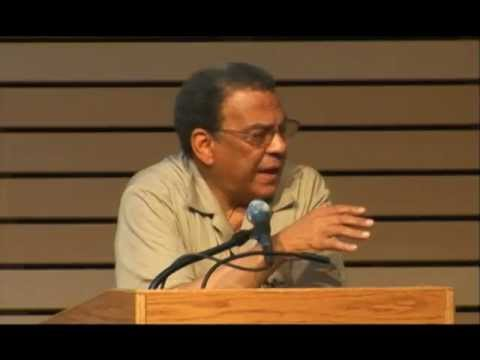 Andrew Young on Malcolm X and Dr. King