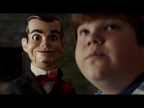 'Goosebumps 2: Haunted Halloween' Trailer