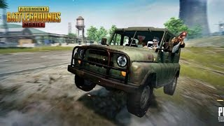 Trailer Movie Pubg mobile Kren Bangt