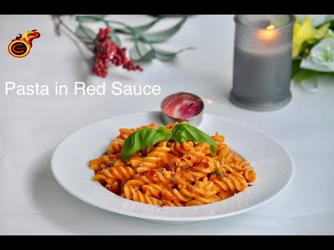 Kids Special Pasta In Tomato Sauce  || Red Sauce Pasta || കുട്ടികളുടെ പ്രിയപ്പെട്ട പാസ്ത ||Ep:458