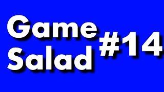 Game Salad #14 - Resident Evil 7 с девушкой = Лул