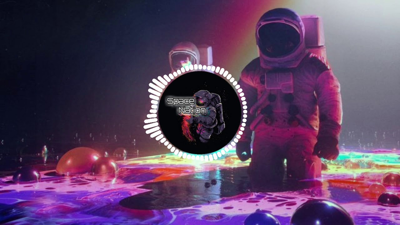 Gym Class Heroes - Stereo Hearts ( feat  Adam Levine) | Space Nation