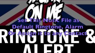 Def Leppard - Pour Some Sugar On Me Ringtone and Alert