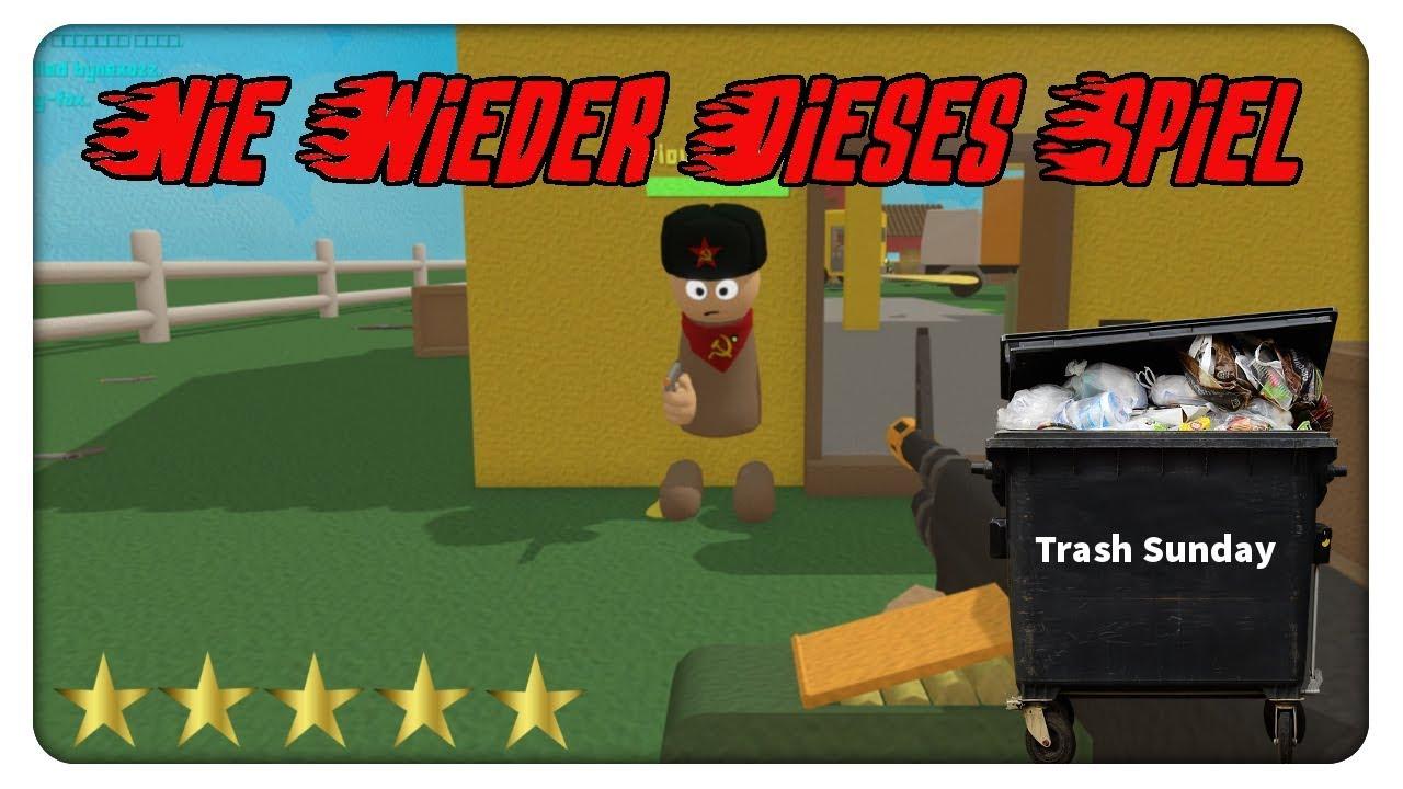Rubbish Deutsch