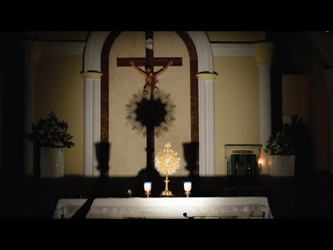 Eucharistic Adoration at Bread of Life