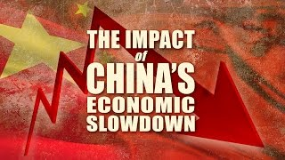 The Impact of China's Economic Slowdown | Perspectives | Channel NewsAsia