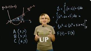 Математика - Интеграл