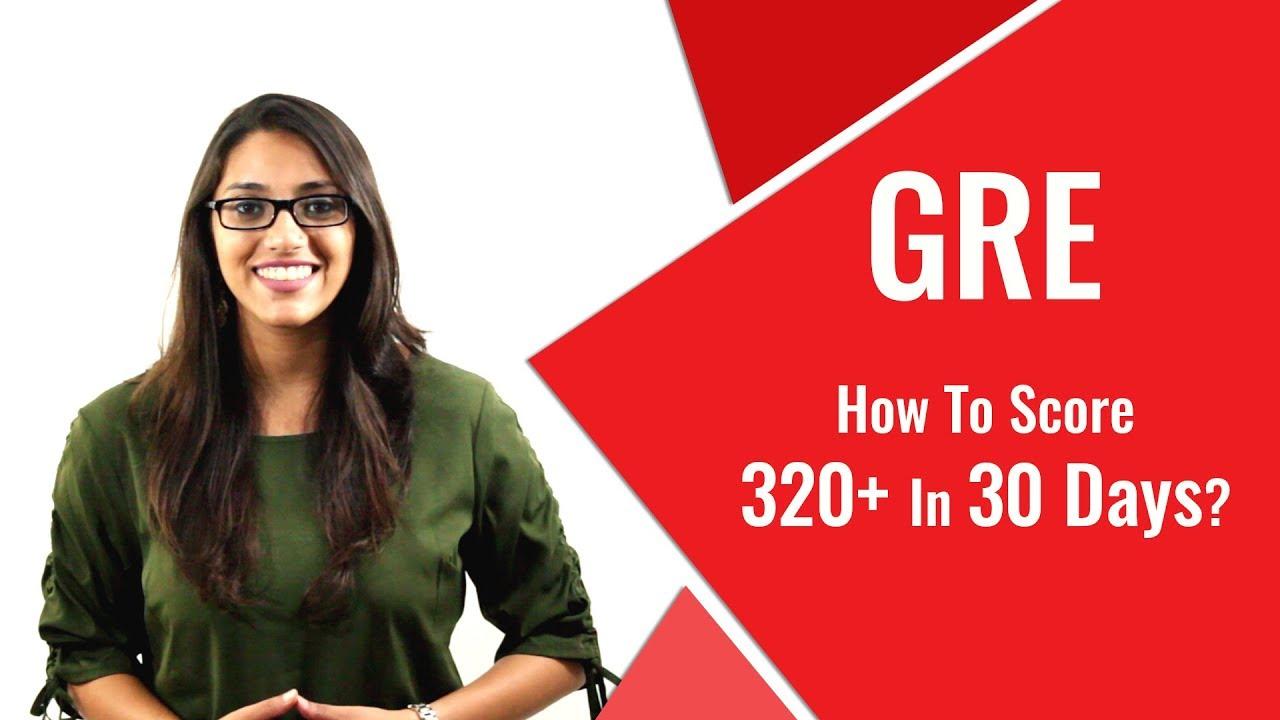 Download GRE Prep: How To Score 320+ in GRE in 30 Days || LEGITWITHDATA