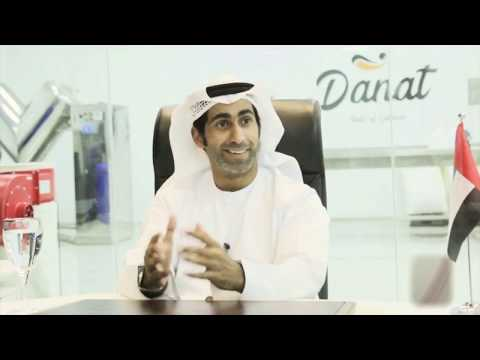 Danat Food industries CEO: We always Think BIG