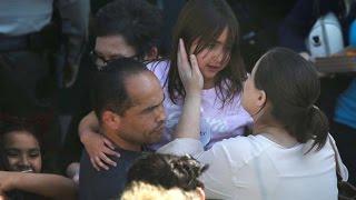 Teacher & student killed in US elementary school shooting