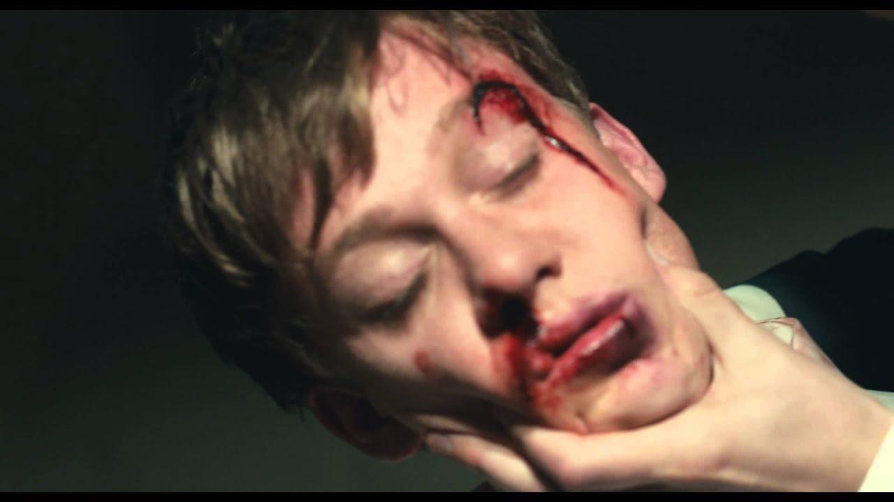 """Full Trailer """"Peterman"""""""