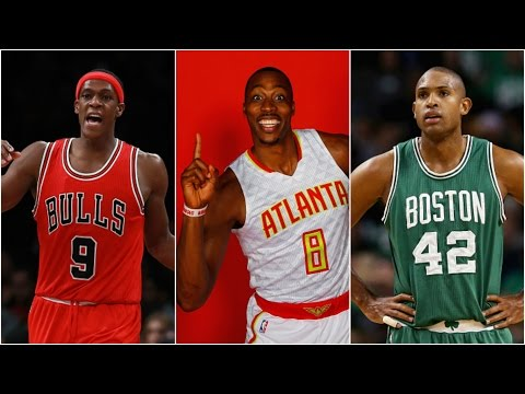 10 Most OVERRATED NBA Players