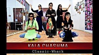 Kala Chashma | Dance Choreography | Saurabh | Classic-whack