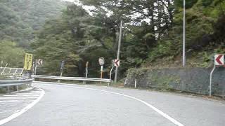 【Michipedia】仙人峠(仙人トンネル)