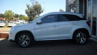 2015 CITROEN C4 AIRCROSS HDi 115 2WD SEDUCTION MANUAL Auto For Sale On Auto Trader South Africa