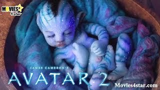 Avatar 2 2018 - Guardian Of The Baby Pandora Trailer Fan Made Trailer