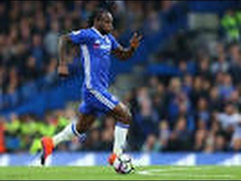 Download Victor Moses Goal - Chelsea vs Tottenham 2-1 - Premier League HD
