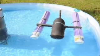 Reynst Jam Jar Jet Catamaran Snorkeler