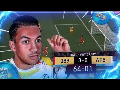 CE DÉFI FIFA TOURNE MAL.. 😡 ÉNORME KARMA ! [4321]