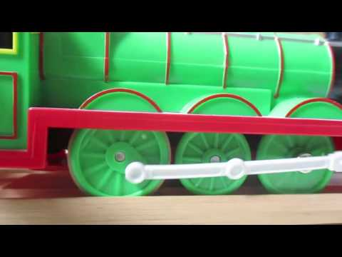 Who's that engine Henry Remake TOMY