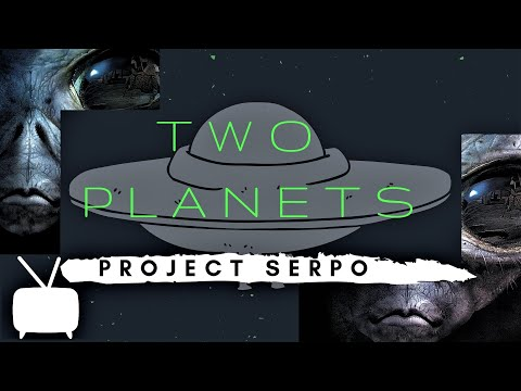 Something Strange About Project Serpo - YouTube