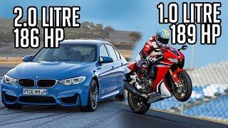 Ne Nedir? | Motosiklet ve Otomobil Motorları Arasındaki Farklar