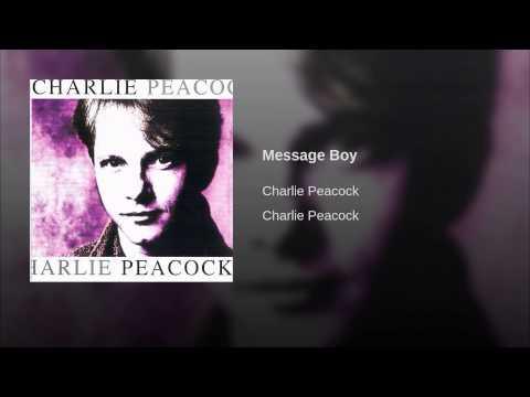 Message Boy