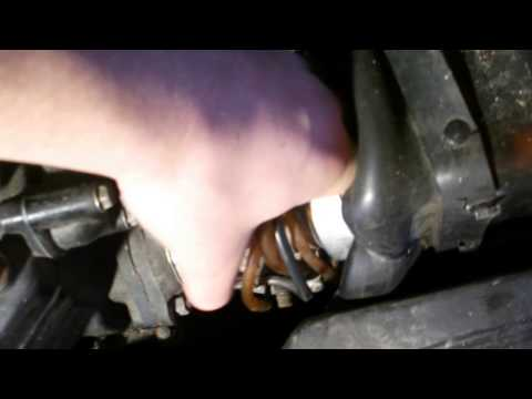 Cleaning a sled carb