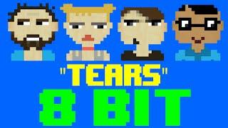 Tears (8 Bit Remix Cover Version) [Tribute to Clean Bandit ft. Louisa Johnson] - 8 Bit Universe