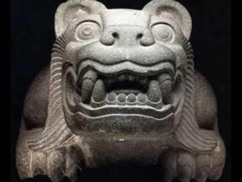 Piramides Mayas Aztecas Entre Otras The Great Dharani Musica