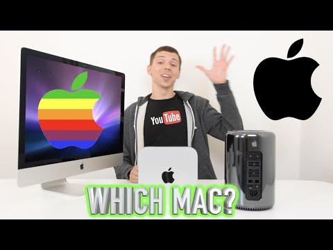 Which Mac Should I buy 2017?