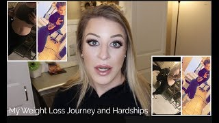 Baixar My Weight Loss Journey and Hardships | Cara Edwards