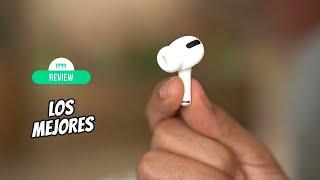 Apple AirPods Pro | Review en español