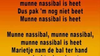 Bart Jansen - Nasibal