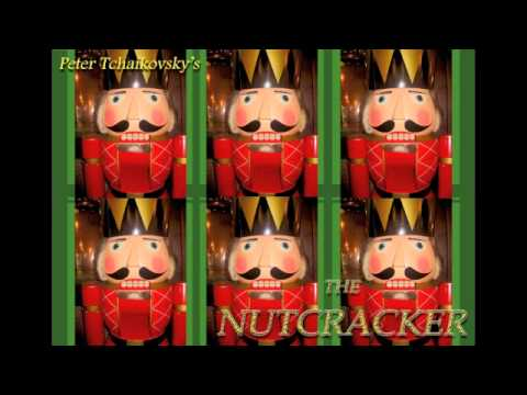 The Nutcracker Suite: No. 4 Drosselmeyer's arrival/Distribution of Presents